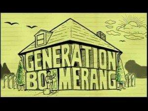 La génération